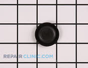 Plug Button - Part # 104949 Mfg Part # A3080001
