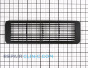 Air Grille - Part # 895192 Mfg Part # 74005810