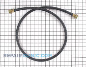 5 Feet Long Fill Hose - Part # 3400 Mfg Part # 89503