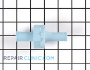 Check valve assembly - Part # 3108 Mfg Part # 4162920
