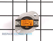 Cycling Thermostat - Part # 407029 Mfg Part # 131298400