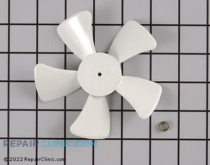 RCA Range Fan Blade