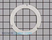 Gasket,oven light - Part # 1230783 Mfg Part # Y0041987