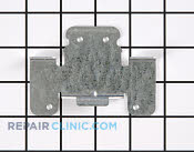 Mounting Bracket - Part # 408015 Mfg Part # 131668200