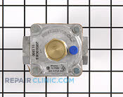 Pressure Regulator - Part # 2851 Mfg Part # 5303016997