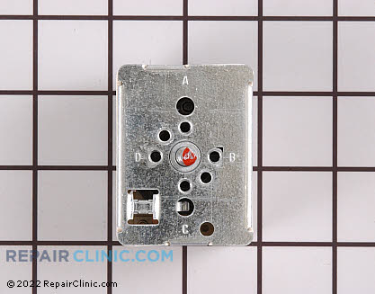 Surface Element Switch 7403P239-60 Main Product View