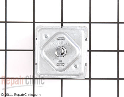 Maytag Switch Surface Element Control