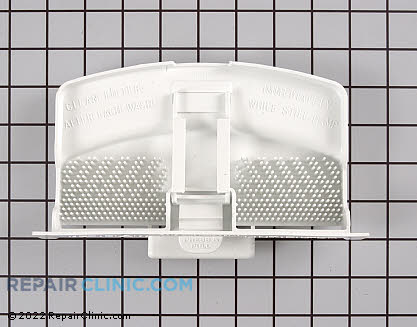 Lint Filter 5300633790 Main Product View