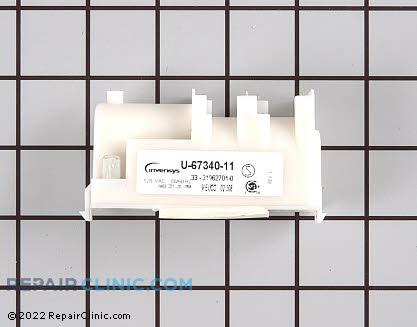 Spark Module (OEM)  32020101 - $61.15
