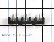 Terminal Block - Part # 726 Mfg Part # 5304409888