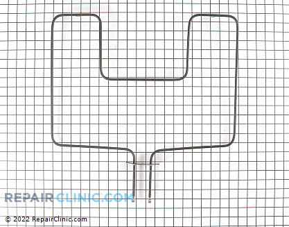 Bake Element (OEM)  WB44X5104, 261022