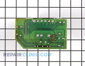 Control Board - Part # 251851 Mfg Part # WB20K5036