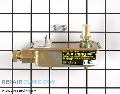 Maytag Kit Oven Safety Valve