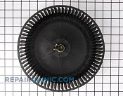Blower Wheel - Part # 487158 Mfg Part # 309633001