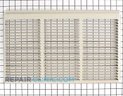 Grille - Part # 786772 Mfg Part # 111400110006
