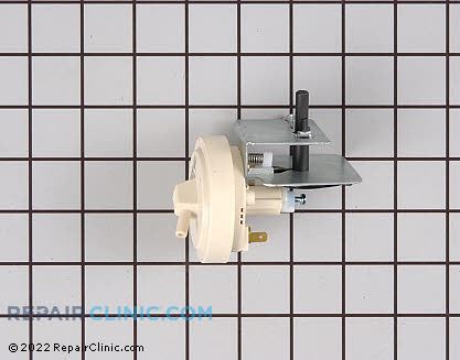 Pressure Switch WH12X10093      Main Product View