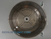 Rear Drum with Bearing - Part # 1194615 Mfg Part # 8801259