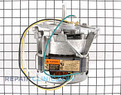 Circulation and Drain Pump Motor - Part # 560788 Mfg Part # 4171907