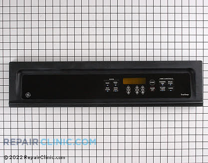 Touchpad and Control Panel (OEM)  WB36T10514
