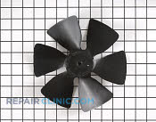 Blade, fan - Part # 744832 Mfg Part # 949645