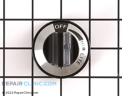 Control Knob 4335298         Main Product View