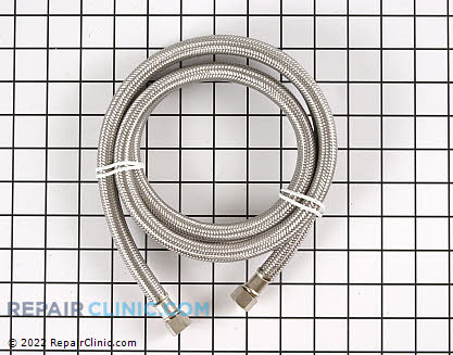 Dishwasher Water Line Installation Kit (OEM)  5305516519 - $21.40