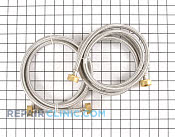 Washing Machine Fill Hose - Part # 1012448 Mfg Part # 5305516562