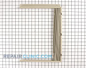 Curtain (left, side) - Part # 398394 Mfg Part # 1164405