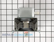 Magnetron - Part # 380538 Mfg Part # 10489404