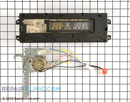 Oven Control Board (OEM)  WB27T10219