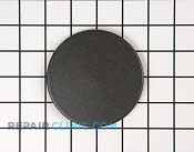 Surface Burner Cap - Part # 1392605 Mfg Part # 72435SB