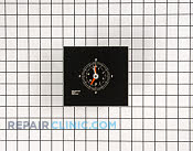 Clock/timer, radial - Part # 496019 Mfg Part # 316090000