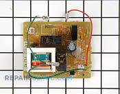 Control Board Kit - Part # 916495 Mfg Part # DPWBFC024WRKZ