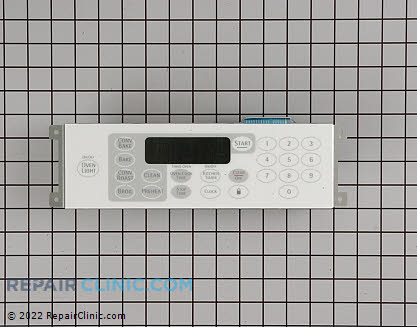 Oven Control Board (OEM)  318019901