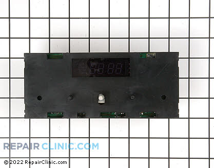 Oven Control Board 3201540         Main Product View