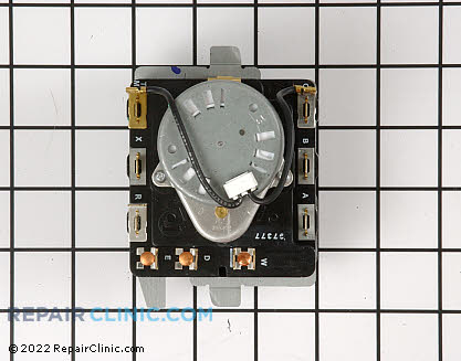 Timer WE04X10042 Main Product View