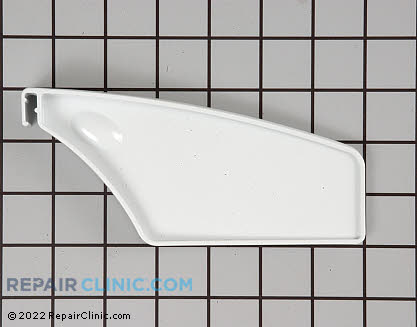 Door Shelf Support (OEM)  WR02X10582 - $5.80