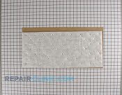 Insulation - Part # 452422 Mfg Part # 218905701