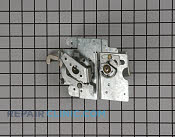 Latch - Part # 244602 Mfg Part # WB10X268
