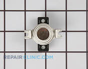 High Limit Thermostat - Part # 691306 Mfg Part # 701687