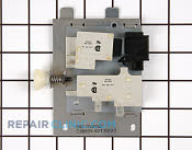 Interlock Switch - Part # 126406 Mfg Part # C8889905