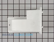Air Diverter - Part # 665083 Mfg Part # 61003205