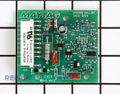 Main Control Board - Part # 940172 Mfg Part # 22003906