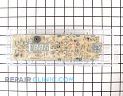 Oven Control Board - Part # 824274 Mfg Part # WB50T10043