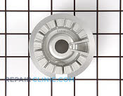 Surface Burner Base - Part # 1810516 Mfg Part # WB16K10070