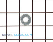 Washer - Part # 202365 Mfg Part # M400080
