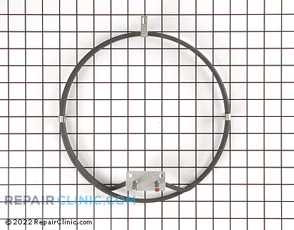 GE Convection Heating Element