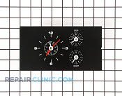 Mechanical Clock and Timer - Part # 1235470 Mfg Part # Y0057445