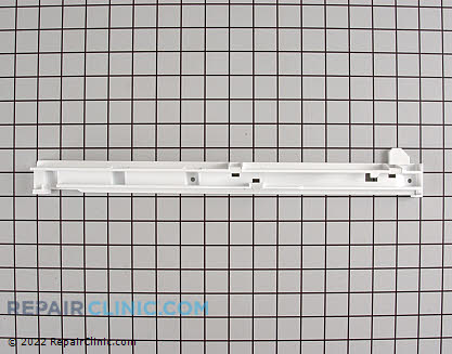 Drawer Slide Rail (OEM)  WR72X239 - $15.50
