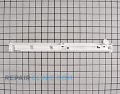 Drawer Slide Rail - Part # 2519 Mfg Part # WR72X239